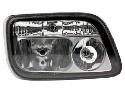 AJOVALO H7/H1+VILK VAS MB Mercedes Benz