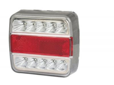 LED-TAKAVALO K27 12V BLISTER